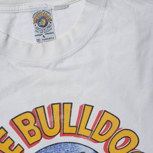 Vintage The Bulldog Amsterdam T-Shirt Large / XLarge