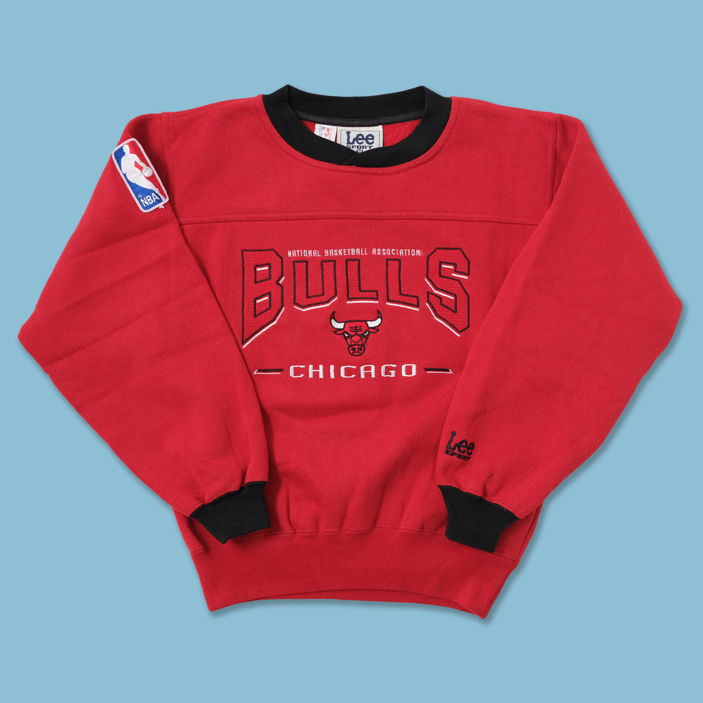 Vintage Chicago Bulls Women's Sweater XSmall