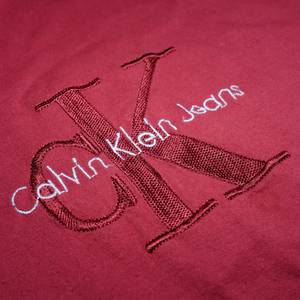 Calvin Klein T-Shirt Medium / Large