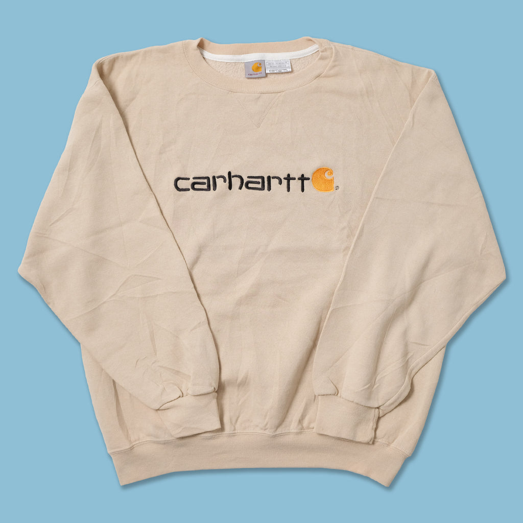 Vintage Carhartt Sweater Large