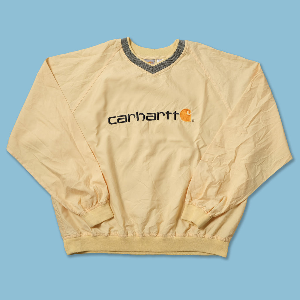 Vintage Carhartt Windbreaker Medium