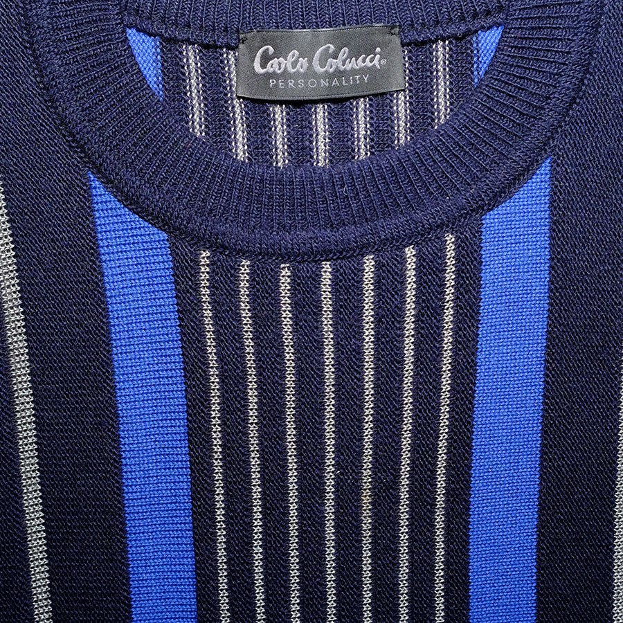 Carlo Colucci Personality Sweater XLarge