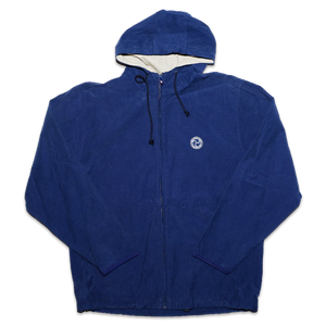 Champion Hooded Coach Jacket