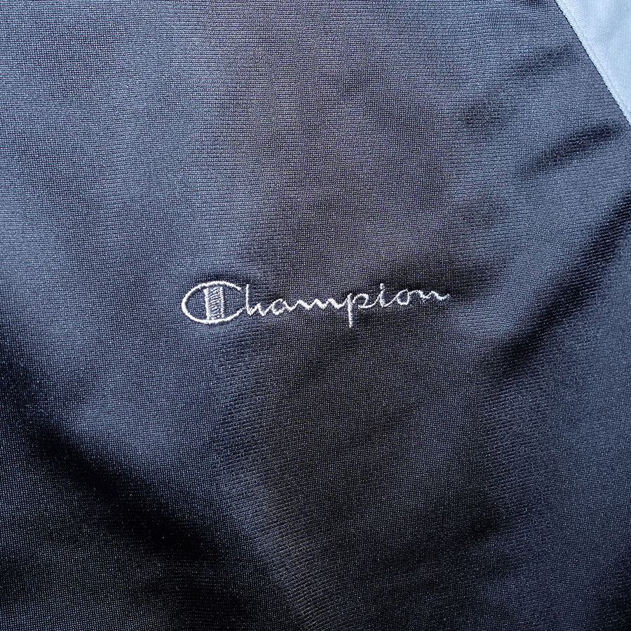 Champion Trackjacket Medium