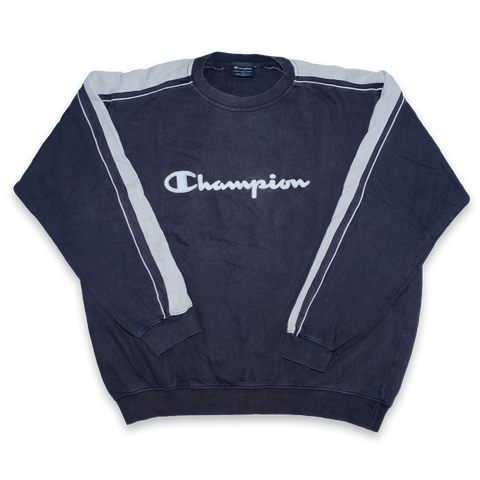 Vintage Champion Sweatshirt Large