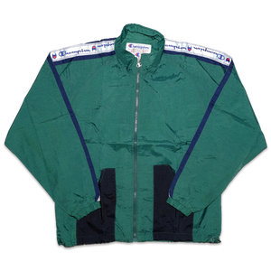Vintage Champion Trackjacket