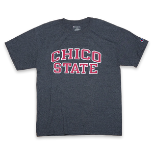 Champion Chico State T-Shirt / from California State University in Chico