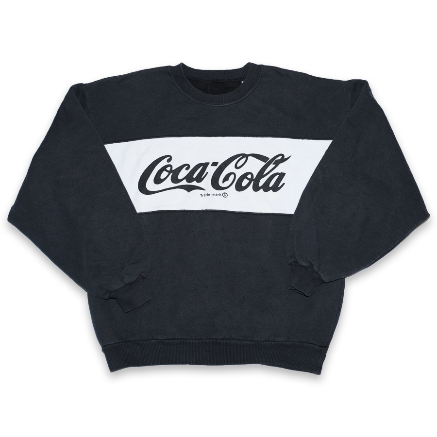 Vintage Coca Cola Sweater Small / Medium