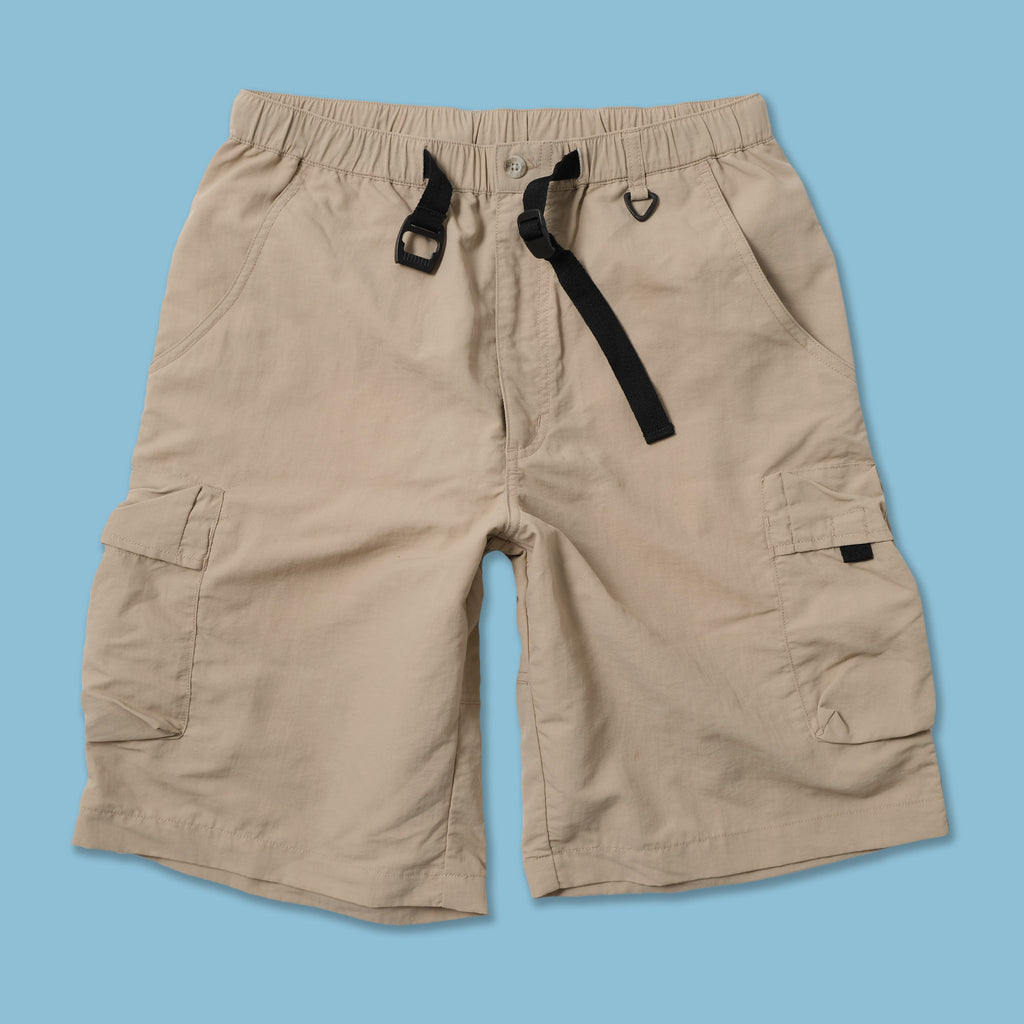 Vintage Columbia Cargo Shorts Large