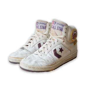 90s Converse All Star LA Lakers US 7.5