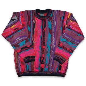 Vintage Coogi Sweater Large