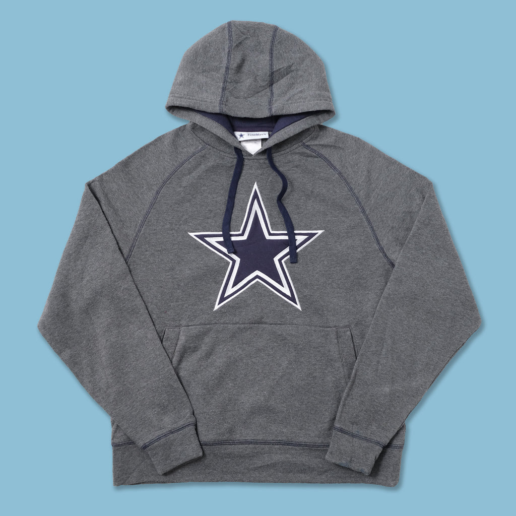 Dallas Cowboys Hoody Medium