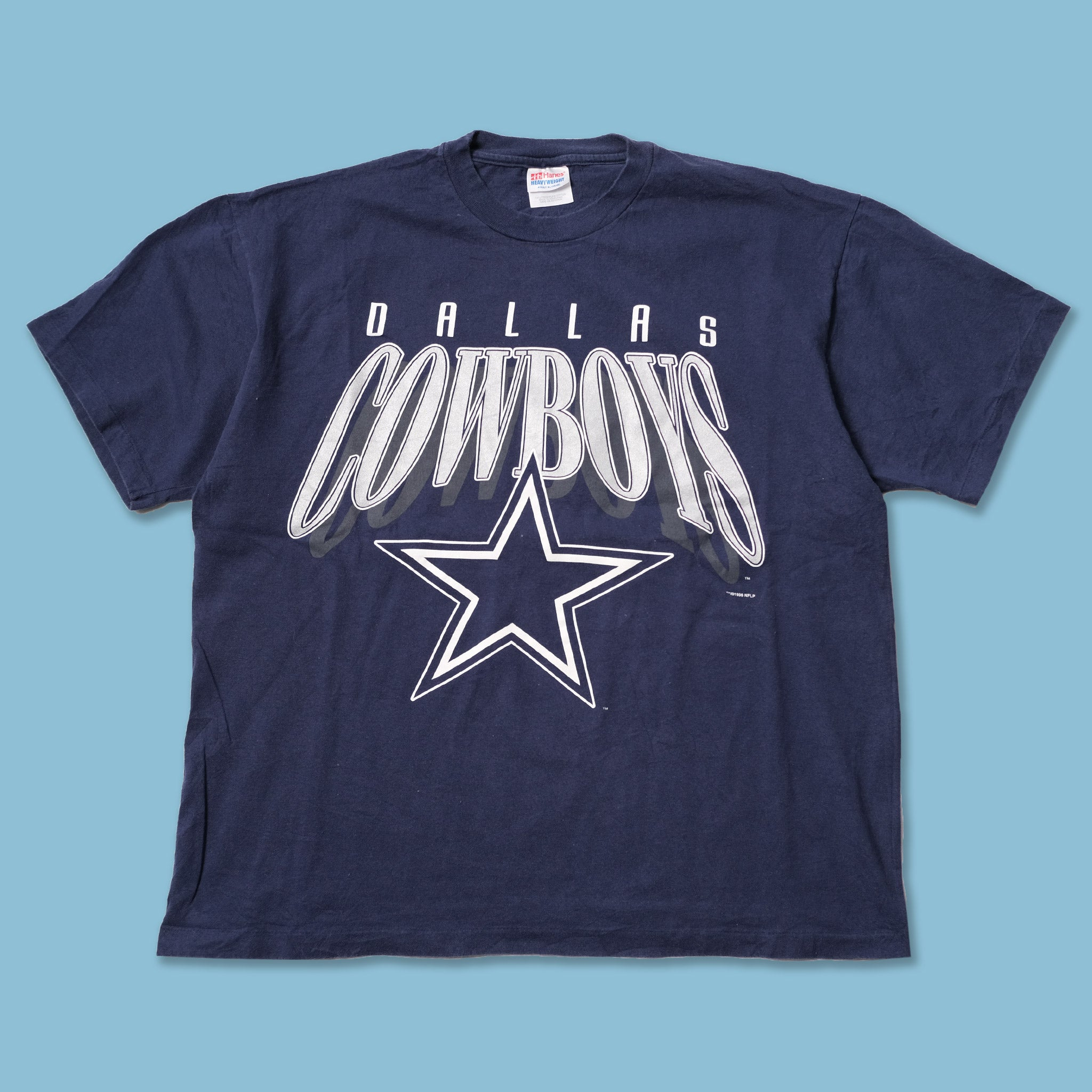 Vintage 1996 Dallas Cowboys T-Shirt XLarge