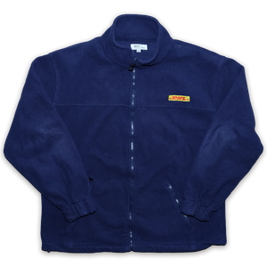 DHL Fleece Jacket XLarge