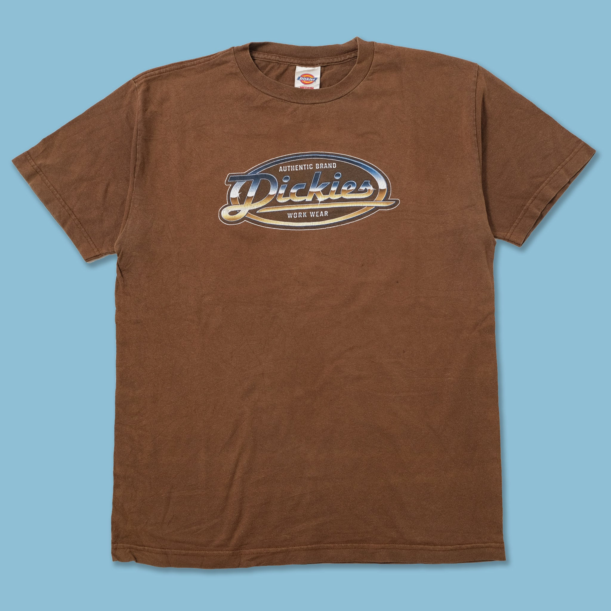 Vintage Dickies T-Shirt Medium