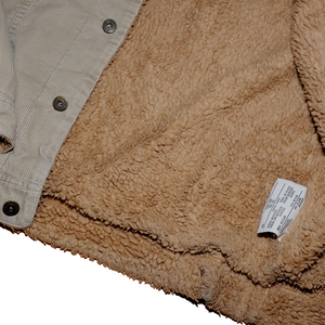 Diesel Corduroy Jacket Medium / Large