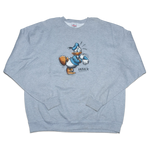 Vintage Donald Duck Sweater XXL