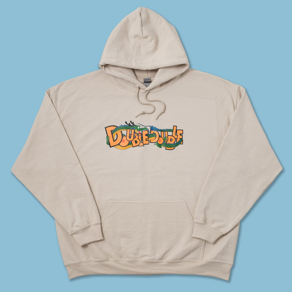 Double Double Ball Hoody