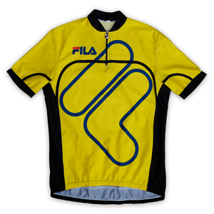 Fila Bike Jersey Large