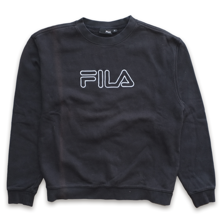 Fila Crewneck Sweater Medium
