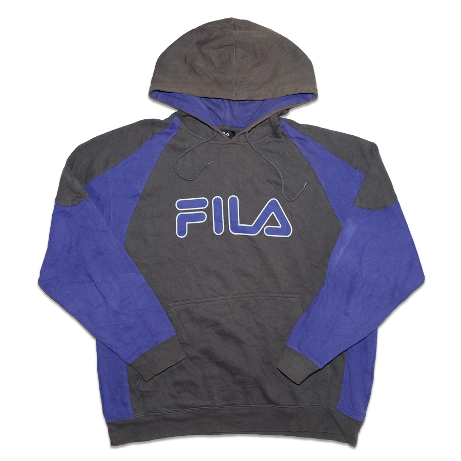 Fila Hoody Medium / Large