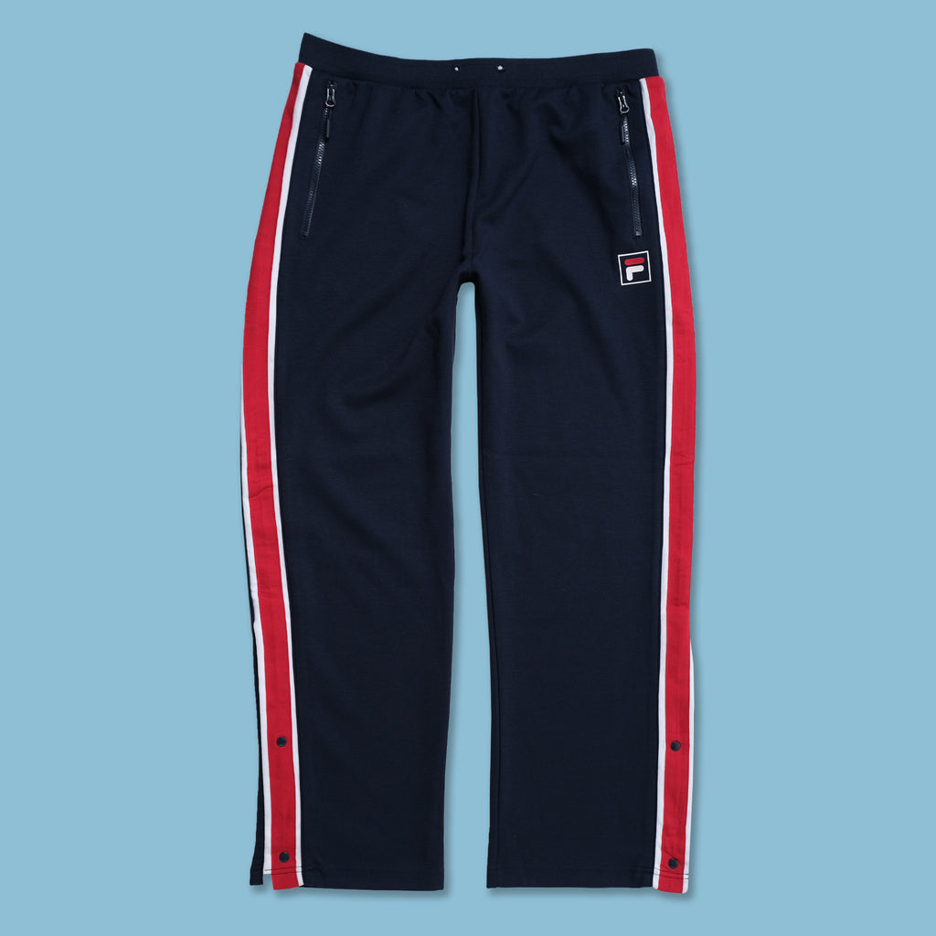 Vintage Fila Sweat Pants XXL