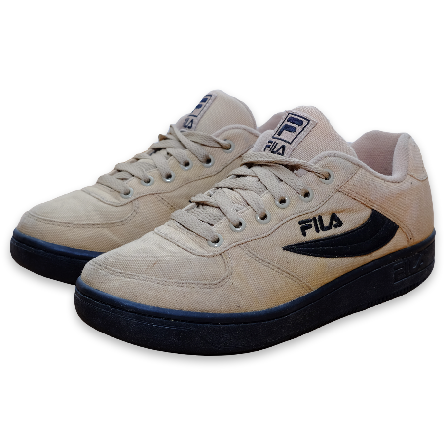 Vintage Fila Women's Sneakers US 5.5 / EU 38