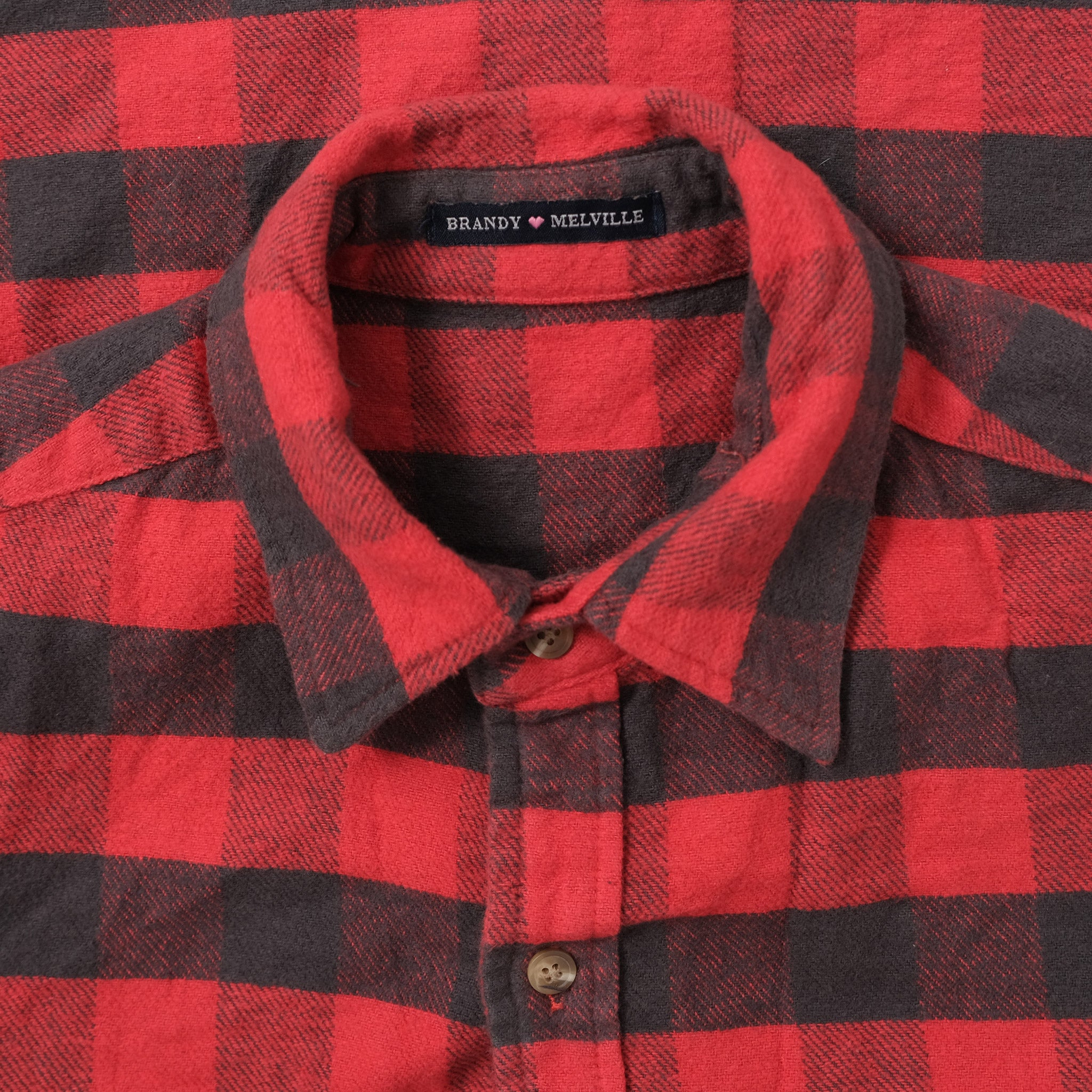 Vintage Flannell Shirt Medium