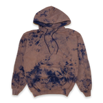 Fruit Of The Loom Hoody Bleach Small
