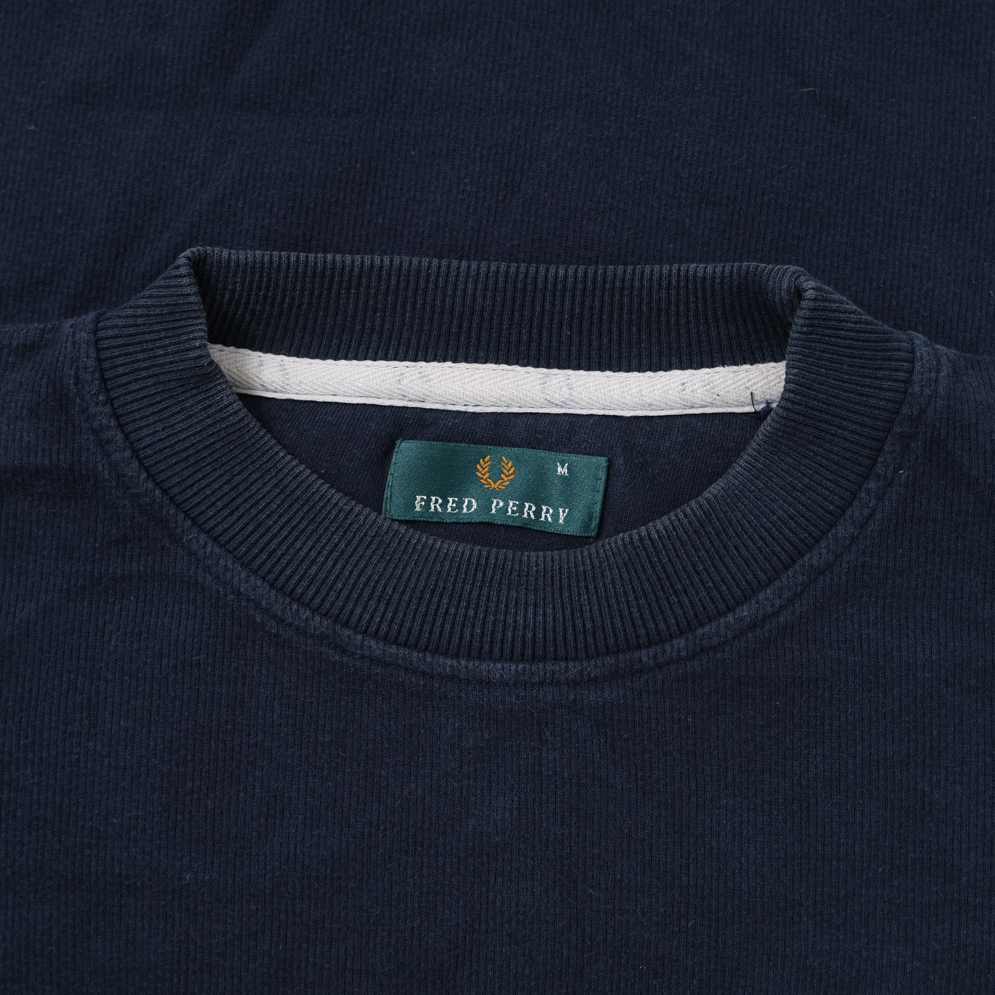 Vintage Fred Perry Sweater Large