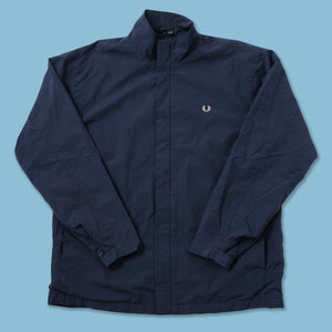 Vintage Fred Perry Light Jacket Large
