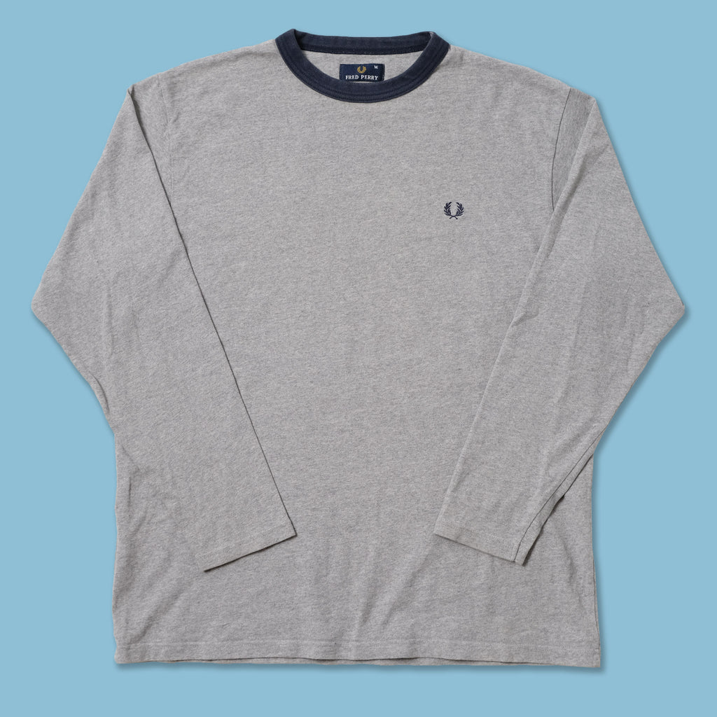 Vintage Fred Perry Longsleeve Medium