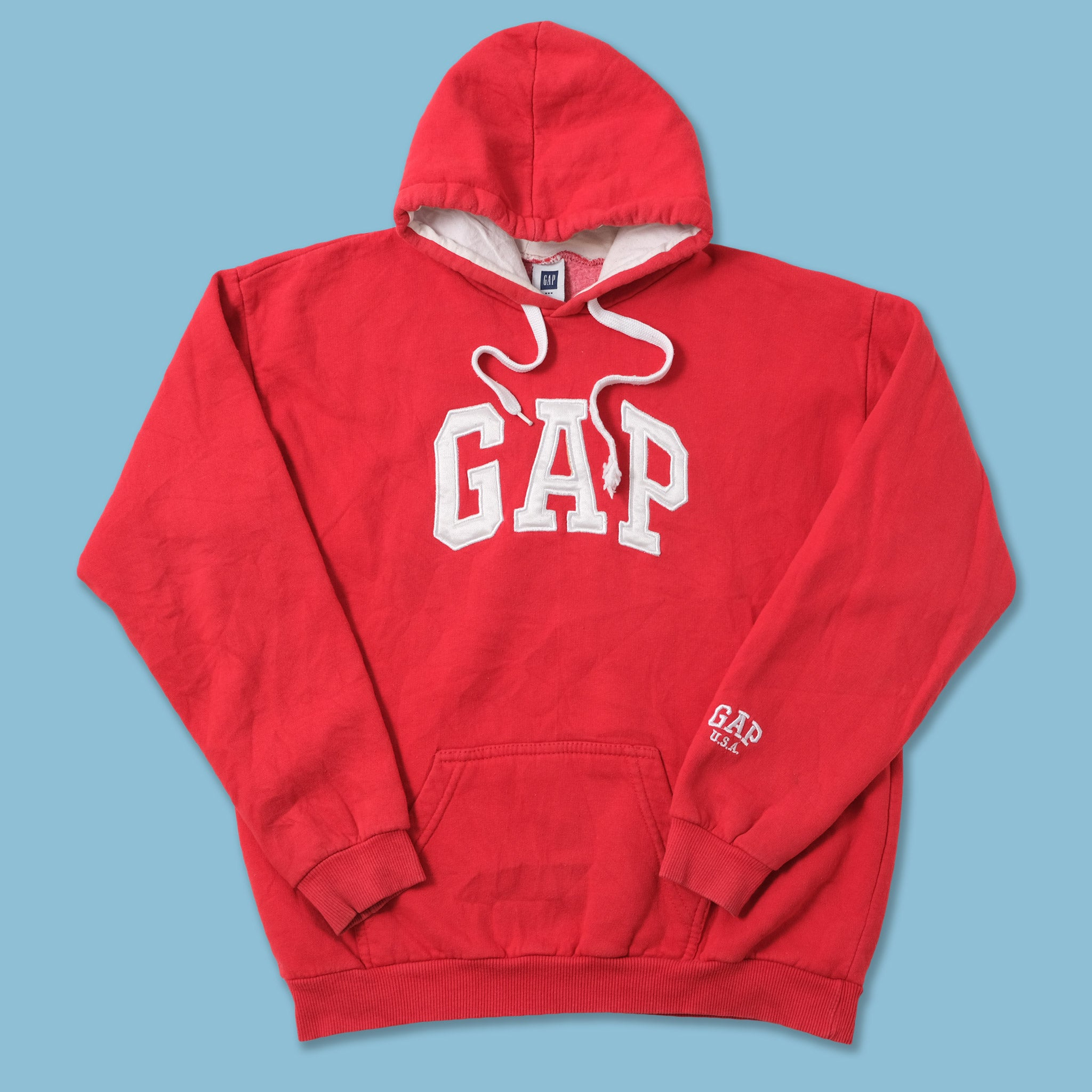 Vintage Gap Hoody Small / Medium