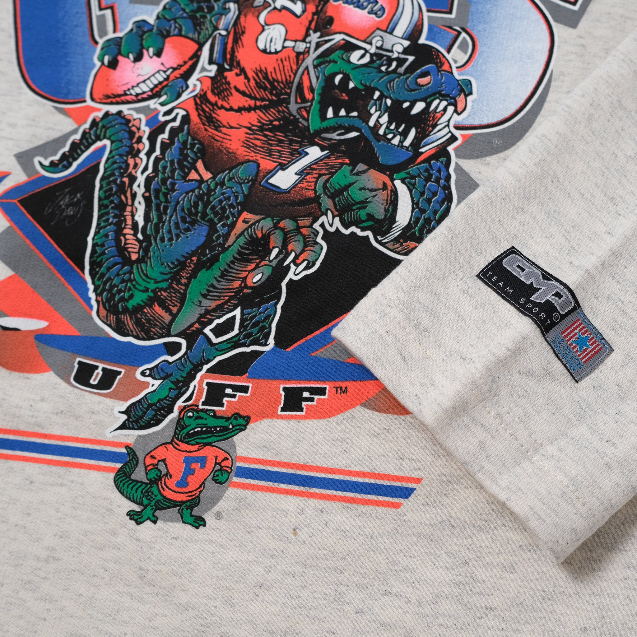 Vintage Deadstock Florida Gators Sweater