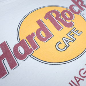 Vintage Hard Rock Cafe Niagara Falls T-Shirt