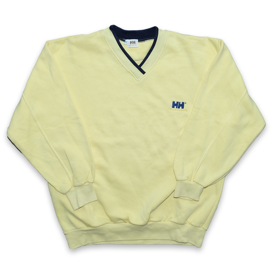 Vintage Helly Hansen Sweatshirt Small / Medium - Double Double Vintage