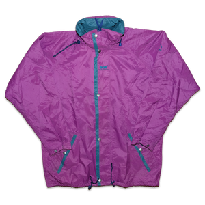Vintage Helly Hansen Rainjacket