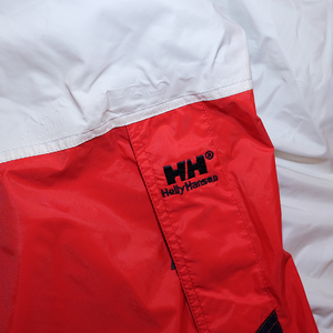 Vintage Helly Hansen Sailing Jacket Medium / Large
