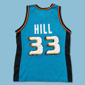 Vintage Champion Grant Hill Jersey Medium