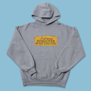 Vintage Extreme Makeover Hoody Medium / Large