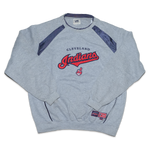 Cleveland Indians Sweater Large