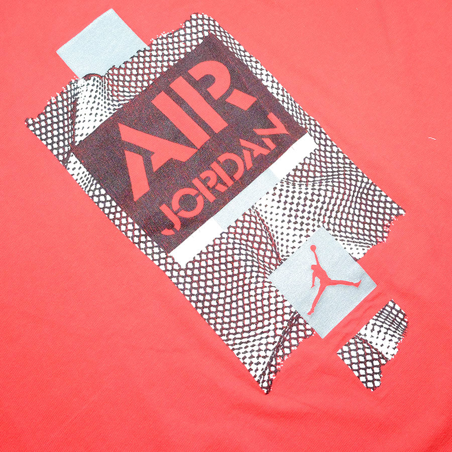 Vintage Nike Air Jordan Tanktop Medium / Large
