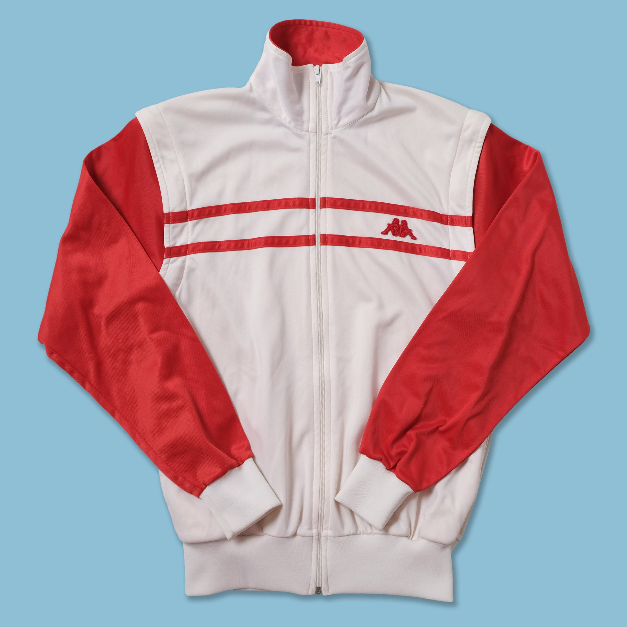 Vintage Kappa Track Jacket Small / Medium