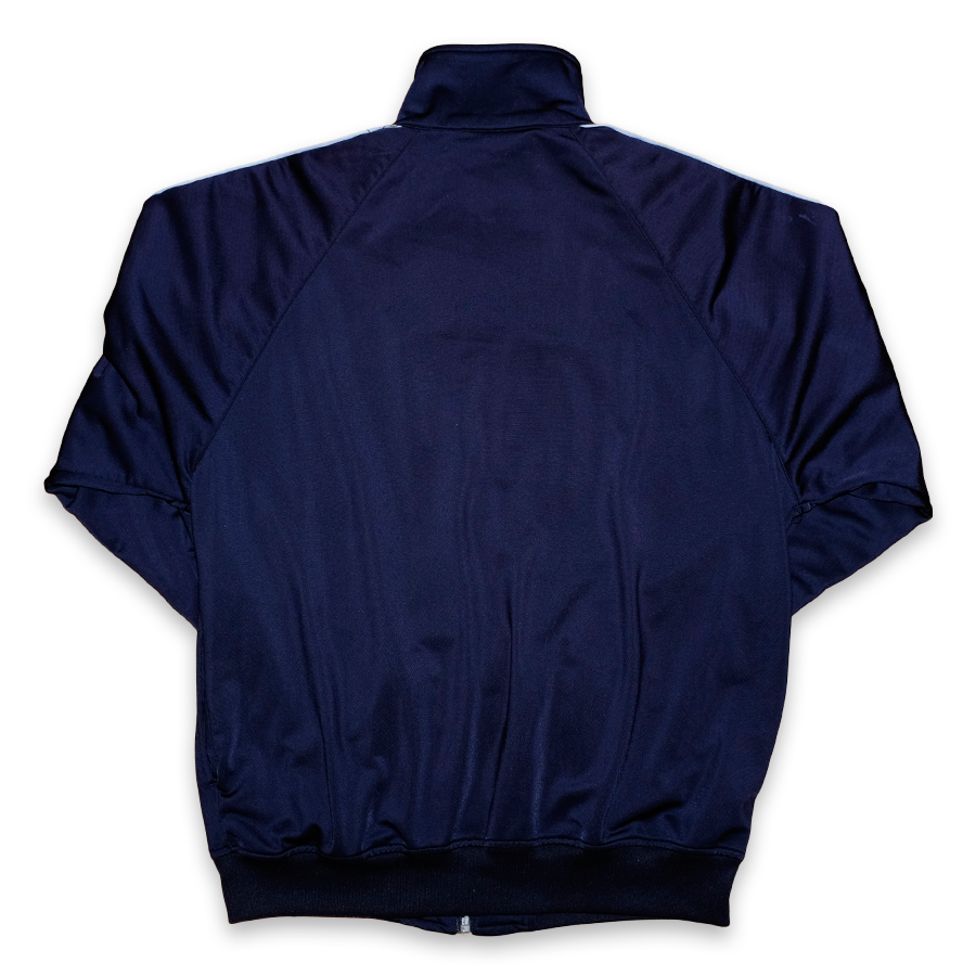 Vintage Kappa Trackjacket with iconic Logo Sleeves