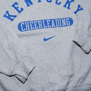 Vintage Nike Kentucky Sweater Small