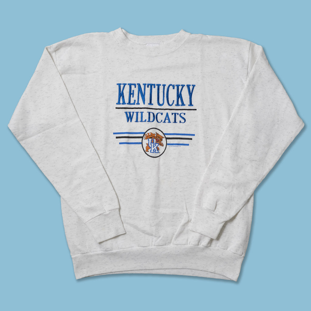 Vintage Kentucky Wildcats Sweater Large / XLarge