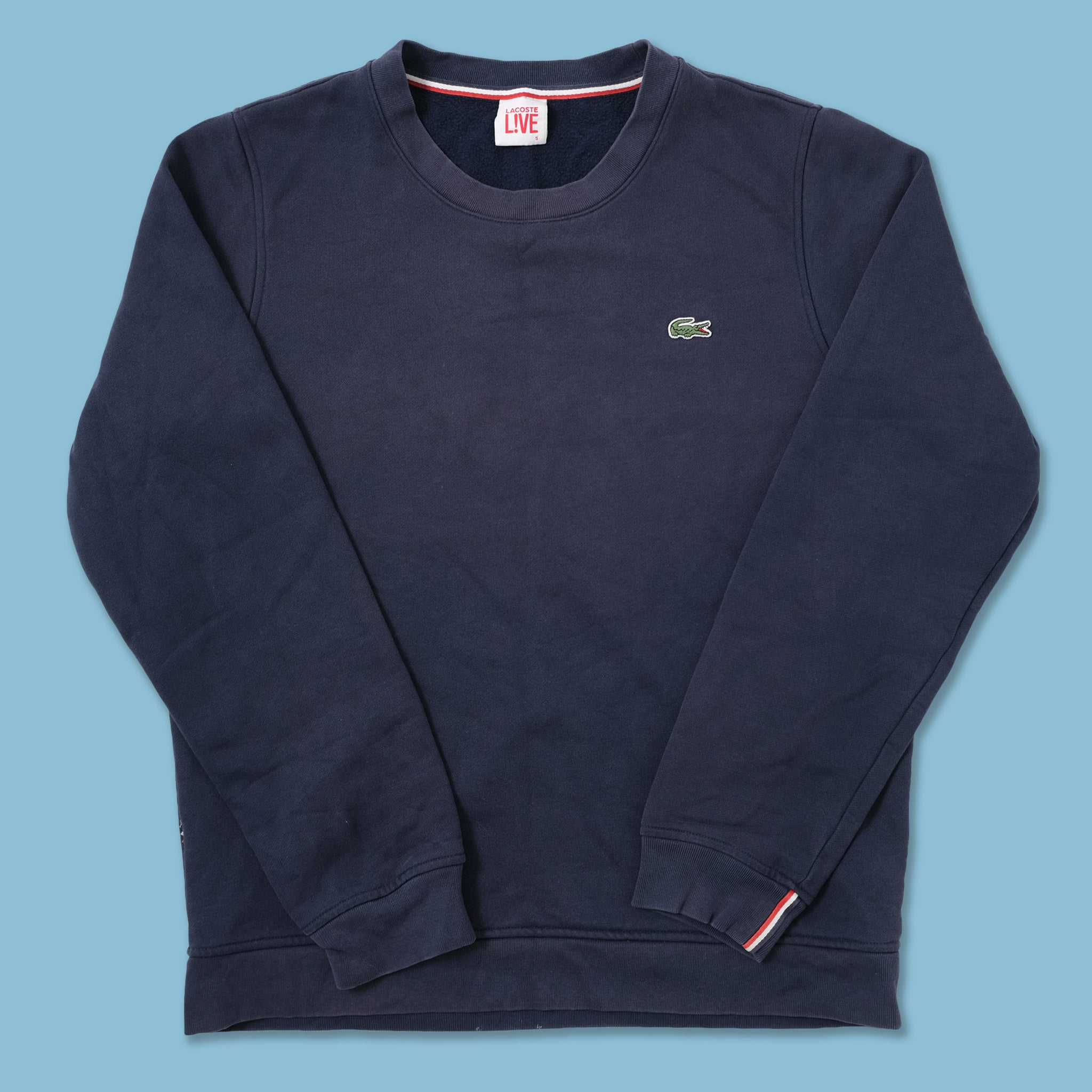 Lacoste Sweater Medium