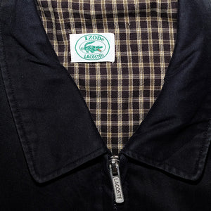 Vintage Lacoste Harrington Jacket Large