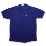 Vintage Izod Lacoste Polo Shirt / Made in USA
