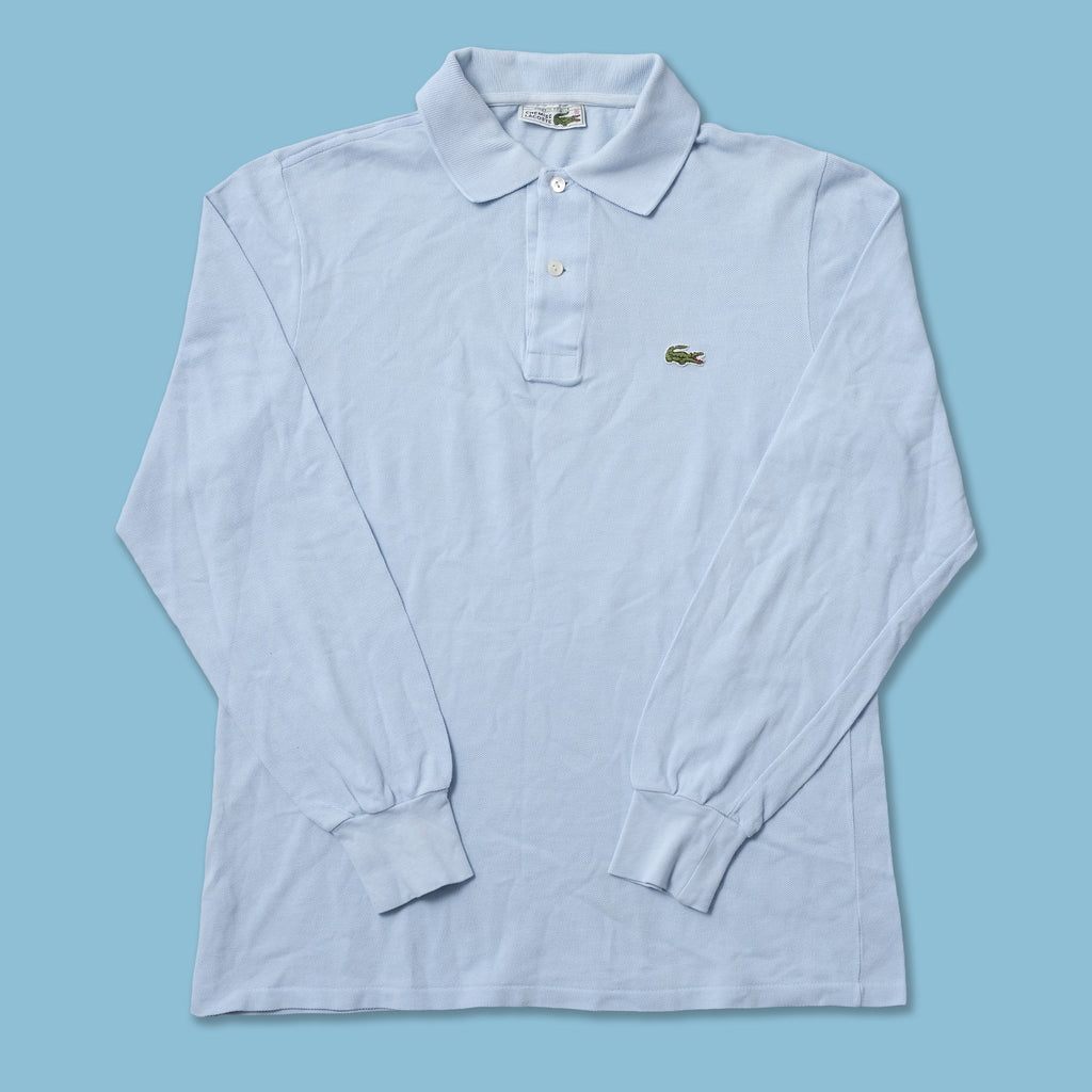 Vintage Lacoste Long Polo Small